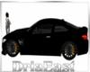 D: Black BMW m4