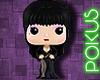 Elvira Mistress Funko