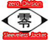 [TMN]Sleaveless 0Jacket