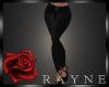 Quey jeans black RXL