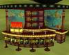 Animated Juice Bar
