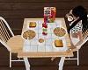 Ani Breakfast Table