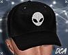 ↯ Alien Cap