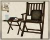 *JR Garden Reading Chair
