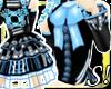 S! Cyberloli Boy Blue