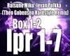 Ievan Polka Mix Box 1