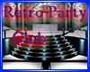 Retro Party Club