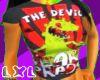 devil wears prada tee