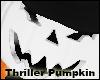 +Thriller Pumpkin+