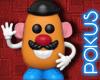 Toy Story Potato Funko