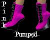 !PUMPED! Pink