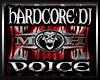 HARDCORE DJ VOICE