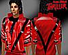 MJ Thriller Jacket