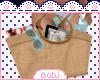 BB.Mom's Beach Bag