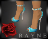 Amey heels