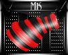 !Mk! Red Warmer M