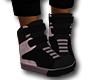 zu*sport pink shoes