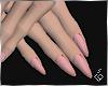 S. Pink Nails