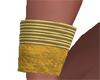 gold cuffs R
