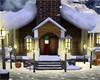 BB Christmas Room