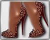 ~Red Elegant Heels~