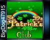 [BD]St.PatricksClub
