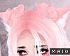 🅜 PINKU: pink roses
