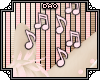 .:Dao:. Pink Music Notes