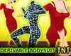 Derivable Bodysuit