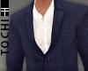 #T East Suit #Royal