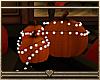 § Lighted Pumpkins
