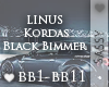 Linus - Black Bimmer