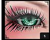 ' Sakura TLM eyes~