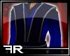 [FR] Blue Caste Tunic