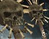 ¤ Voodoo Staff