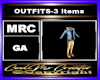 OUTFITS-3 items