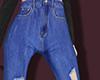 Raw jeans v2