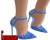 Lace Gala Set Shoes