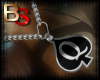 (BS) QOS Necklace S