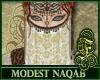 Modest Naqab Merchant