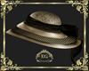 Hat dama