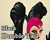 Double Tail Black