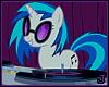 [J] DJ Pon-3 Hair