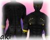 A: Egypt skin M