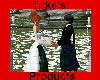 Trike & Celys Wedding 2