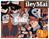 Boys Halloween Pj's| 1