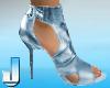 Elegancia - Blue