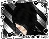 ± Dark Emo Hair