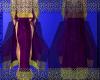 !CD! Royal Deroman Robe