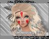 *Mononoke Face Paint